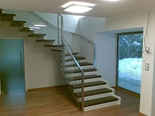 Schody a schodiště 1