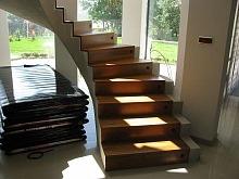 Schody a schodiště 10