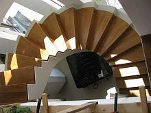 Schody a schodiště 2