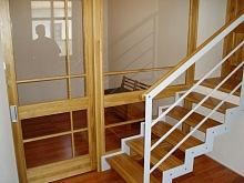 Schody a schodiště 3