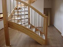 Schody a schodiště 4