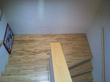 Schody a schodiště 7