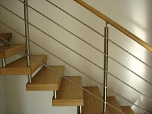 Schody a schodiště 8