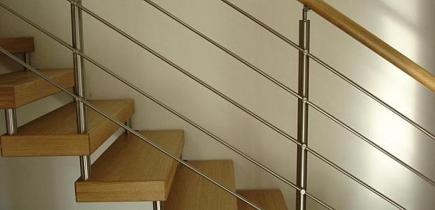 Schody a schodiště