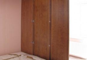 Vyklápěcí postel 8