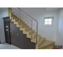 Dřevěné schodiště 1