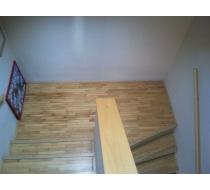 Dřevěná schodiště