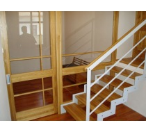 Dřevěné schody 3