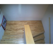 Dřevěné schody 7