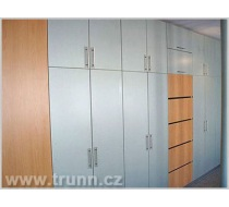 vestavěné skříně do paneláku 1