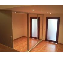 Interiér vestavěné skříně 10