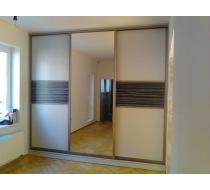 Interiér vestavěné skříně 3