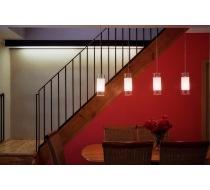 Vřetenové schodiště