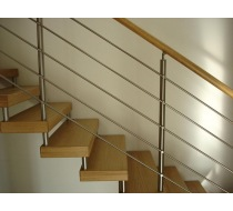 Výpočet schodiště 8