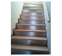 Výroba schodů 6